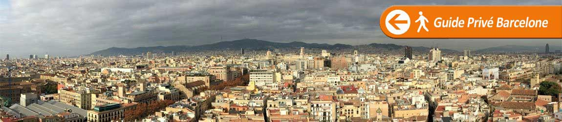 Barcelona Private Tour informations