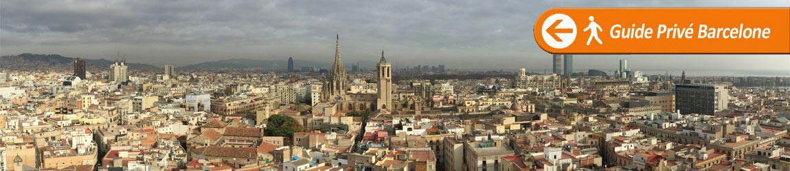 Barcelona Guided Tours - Cathedral and Gothic Quarter.